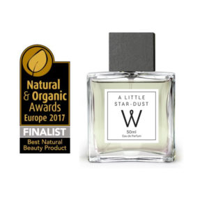 walden a little star dust natural perfume 50ml