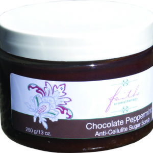 Chocolatepeppermintscrub