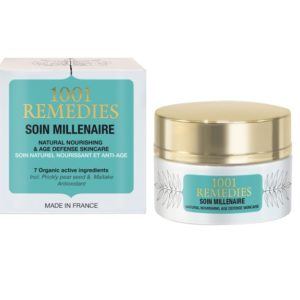 anti-ageing cream 1001 remedies