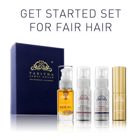 get-started-set-fair-hair-by-Tabitha-James-Kraan