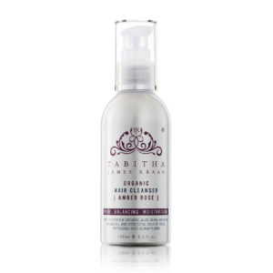 tabithajameskraan-organic-hair-cleanser-amber-rose-150ml