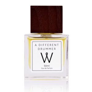 walden a different drummer natural perfume 50ml