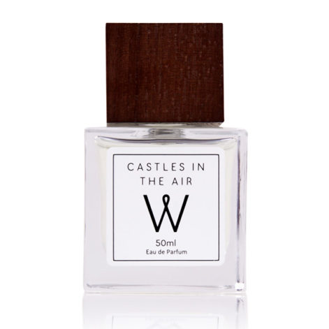 walden castles in the air natural perfume 50ml