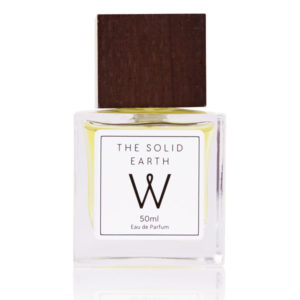 walden the solid earth natural perfume 50ml