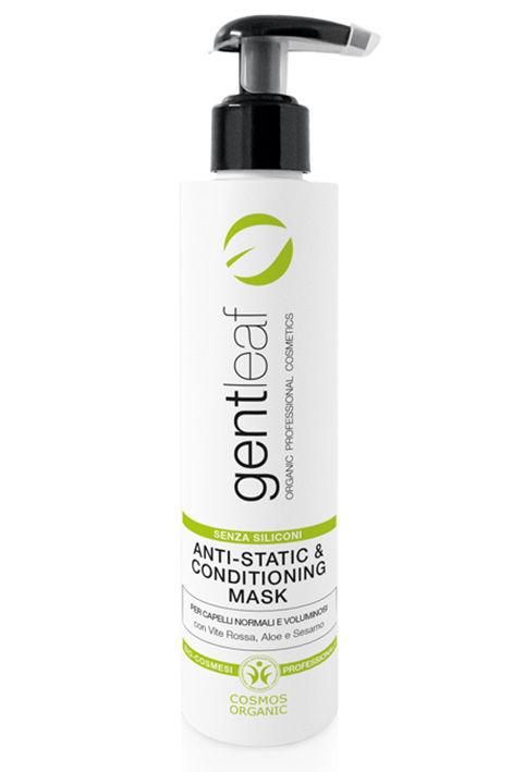 Gentleaf Anti-static and Conditioning Mask