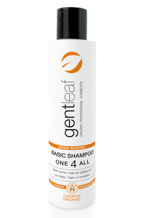 gentleaf shampoo one-4-all