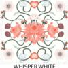spring roar whisper white