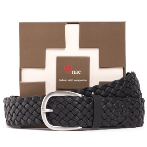 Belt Vic Black